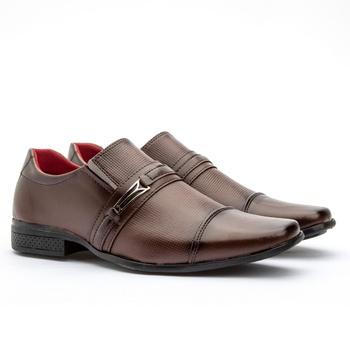 Sapato Social 815fc - Fratelli Outlet | Especialista em Sapatos Sociais de couro