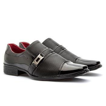 Sapato Social 814vp - Fratelli Outlet | Especialista em Sapatos Sociais de couro