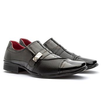 Sapato Social 816vp - Fratelli Outlet | Especialista em Sapatos Sociais de couro