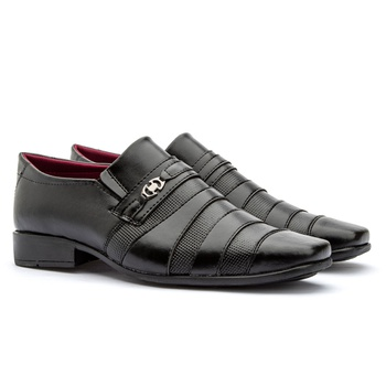 Sapato Social 826fp - Fratelli Outlet | Especialista em Sapatos Sociais de couro