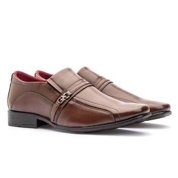 Sapato Social 805fc - Fratelli Outlet | Especialista em Sapatos Sociais de couro