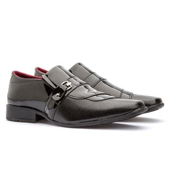 Sapato Social 837Vp - Fratelli Outlet | Especialista em Sapatos Sociais de couro