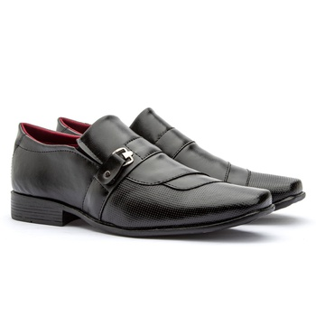 Sapato Social 837fp - Fratelli Outlet | Especialista em Sapatos Sociais de couro