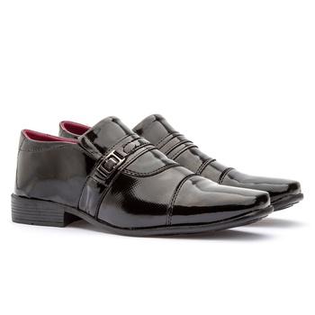 Sapato Social 839vp - Fratelli Outlet | Especialista em Sapatos Sociais de couro