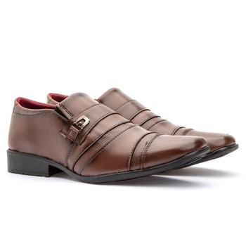 Sapato Social 803Cap - Fratelli Outlet | Especialista em Sapatos Sociais de couro