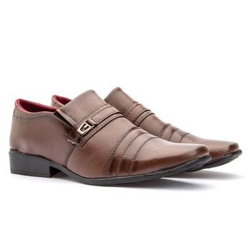 Sapato Social 833fc - Fratelli Outlet | Especialista em Sapatos Sociais de couro