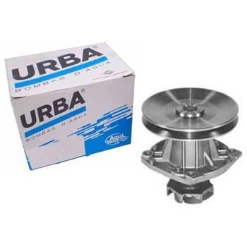 Bomba D'Água Com Polia Simples Lisa - UB751 URBA