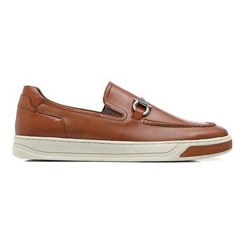 Loafer Masculino - Harry - Whisky - KONTATTO STORE