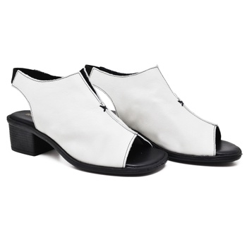 Sandália Ibiza Natural - IB124/010 - Balatore Shoes