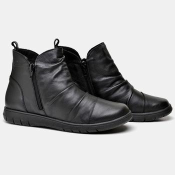 Bota Nômade Preta - BN003/002 - Balatore Shoes