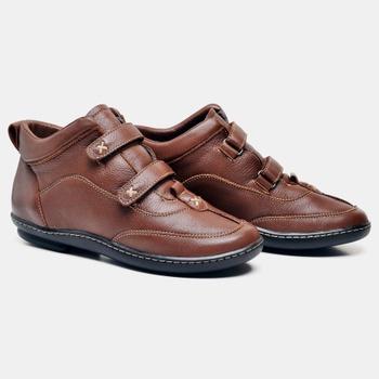 Bota Soft Plus Whisky - BP002/002 - Balatore Shoes