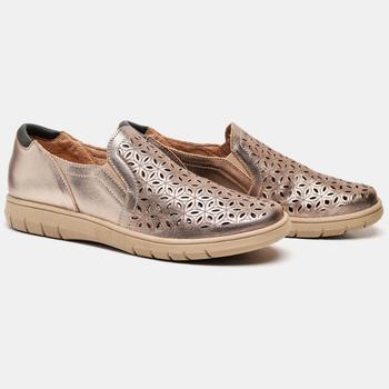 Tênis Nômade Prata Velho e Cinza - NM008/021 - Balatore Shoes