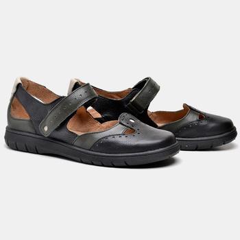 Sapatilha Nômade Verde Militar/Preta/Off White - N... - Balatore Shoes