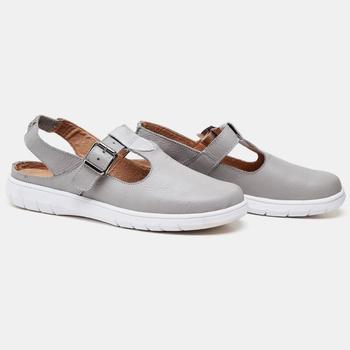 Sapatilha Nômade Cinza - NO009/012 - Balatore Shoes