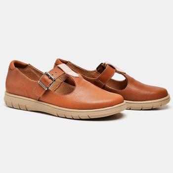 Sapatilha Nômade Whisky e Nude - NO010/002 - Balatore Shoes