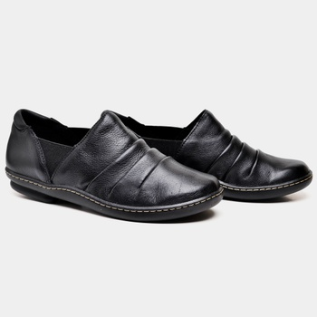 Sapatilha Soft Plus Preta - SP005/001 - Balatore Shoes