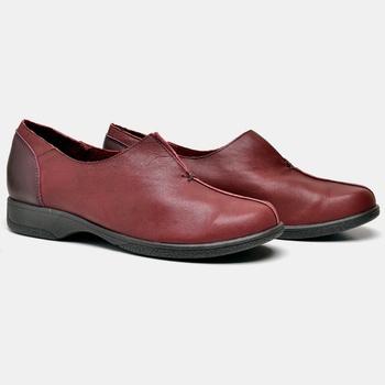 Sapatilha Savana Vermelha - SV022/031 - Balatore Shoes