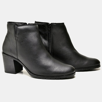Bota Madri Preta - MD003/001 - Balatore Shoes