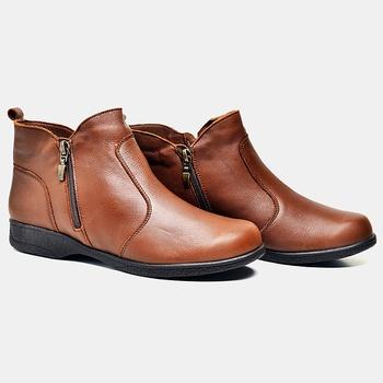 Bota Savana Whisky - SA000/007 - Balatore Shoes
