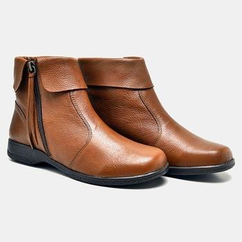Bota Savana Tabaco - SA011/001 - Balatore Shoes