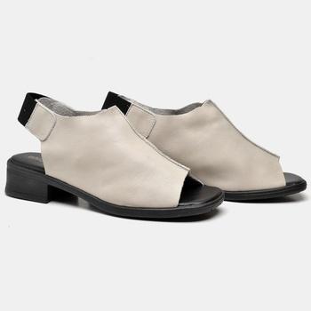 Sandália Florença Natural - FL018/001 - Balatore Shoes