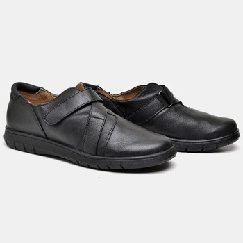 Tênis Nômade Preto - NM012/004 - Balatore Shoes