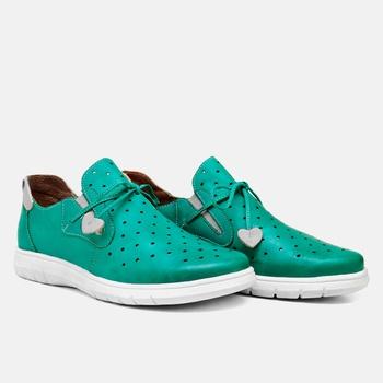 Tênis Nômade Esmeralda - NM001/001 - Balatore Shoes
