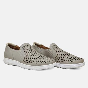 Tênis Nômade Cinza - NM008/001 - Balatore Shoes