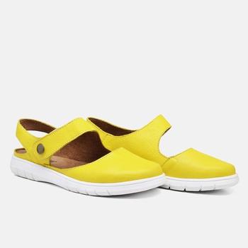 Sapatilha Nômade Tropical Citrus - NO004/003 - Balatore Shoes