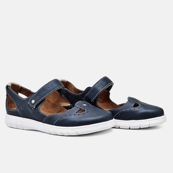 Sapatilha Nômade Azul Marinho - NO006/002 - Balatore Shoes