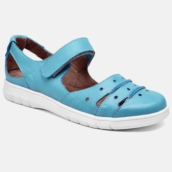 Sapatilha Nômade Azul Turquesa - NO007/001 - Balatore Shoes