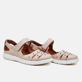 Sapatilha Nômade Nude - NO007/002 - Balatore Shoes