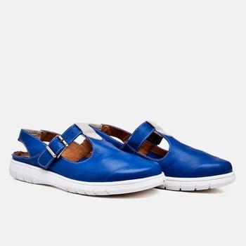 Sapatilha Nômade Azul Marinho - NO009/002 - Balatore Shoes