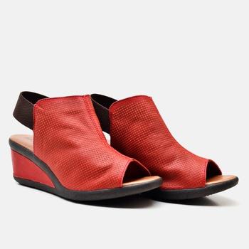 Sandália Veneza Carmin - VN007/010 - Balatore Shoes
