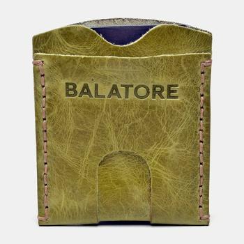 Porta Cartão Lima - PC002/004 - Balatore Shoes