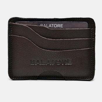 Porta Cartão Café - PC001/002 - Balatore Shoes