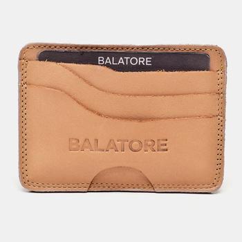 Porta Cartão Palha - PC001/003 - Balatore Shoes