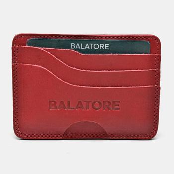 Porta Cartão Carmin - PC001/005 - Balatore Shoes