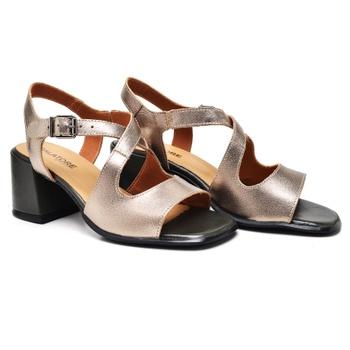 Sandália Turim Prata velho - TR003/002 - Balatore Shoes