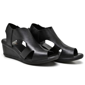 Sandália Veneza Preto - VN024/013 - Balatore Shoes