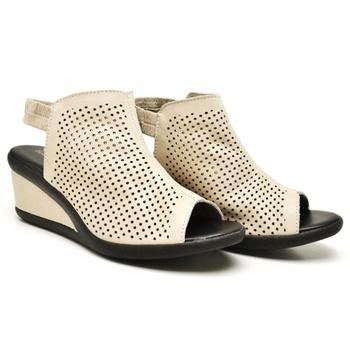 Sandália Veneza Off White - VN036/002 - Balatore Shoes