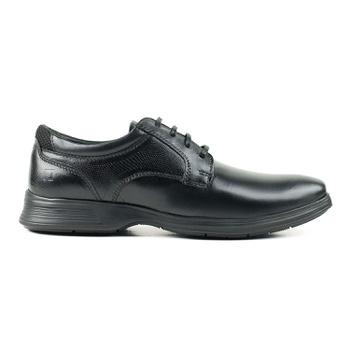Sapato Social Pipper em Couro Pelica Preto - Pipper Store Confortavelmente Seu