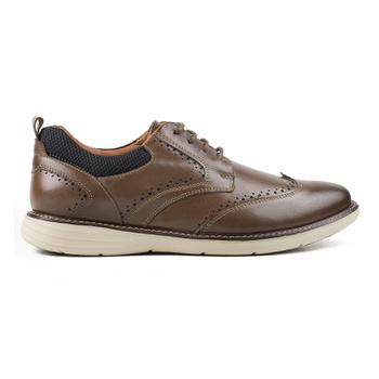 Sapato Pipper em Couro Pelica Capuccino - Pipper Store Confortavelmente Seu