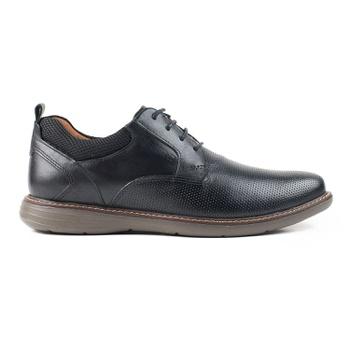 Sapato Pipper em Couro Napa Soft Preto - Pipper Store Confortavelmente Seu