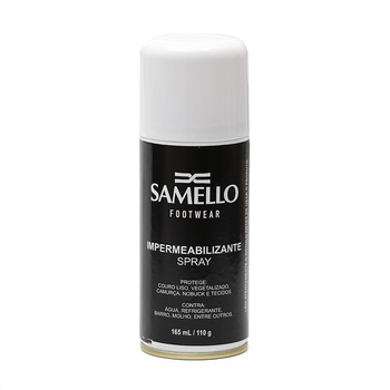 AO - Impermeabilizante de Nobuck/Camurça - SAMELLO