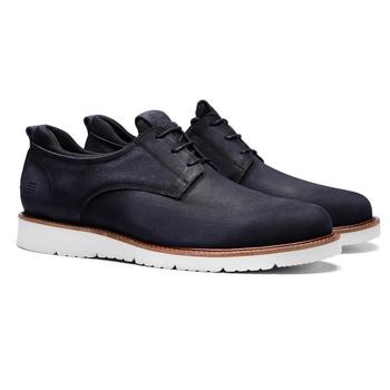 Sapato Derby Casual Masculino Navy - 0248 7103 - SERGIO`S