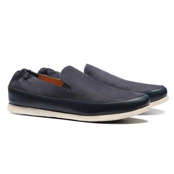 Sapato Masculino Casual Blue Navy - 0248 7701 - SERGIO`S