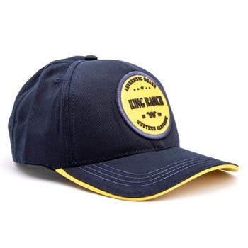 Boné King Ranch Azul/Amarelo - Store Country