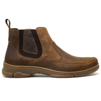 Rancher Boot High Country 1011 Crazy Horse Castanho - Store Country