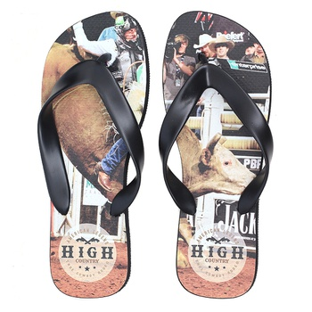 Chinelo High Country Professional Borracha Pura - Store Country